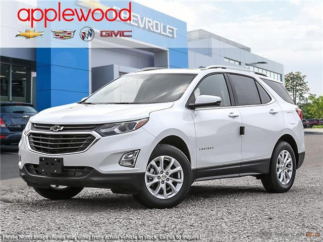 2019 Chevrolet Equinox 1LT (Stk: T9L088) in Mississauga - Image 1 of 24