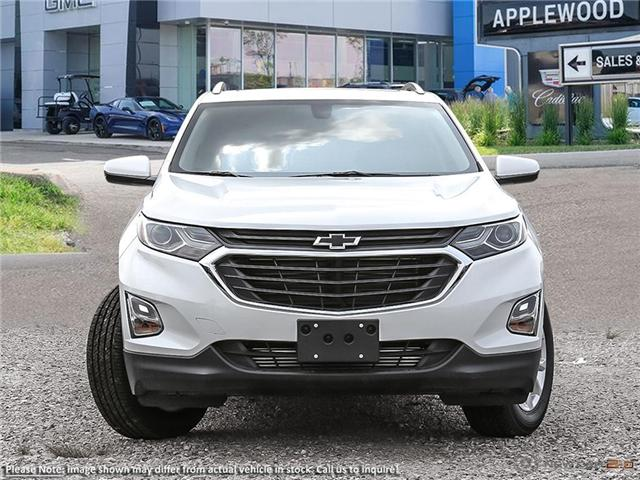 2019 Chevrolet Equinox 1LT (Stk: T9L088) in Mississauga - Image 2 of 24