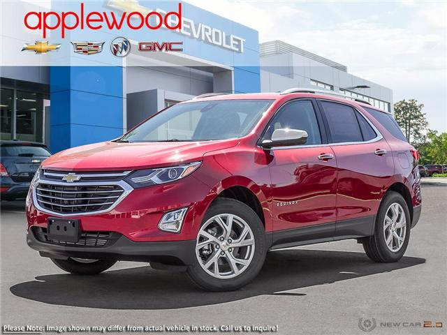 2019 Chevrolet Equinox Premier (Stk: T9L095) in Mississauga - Image 1 of 24
