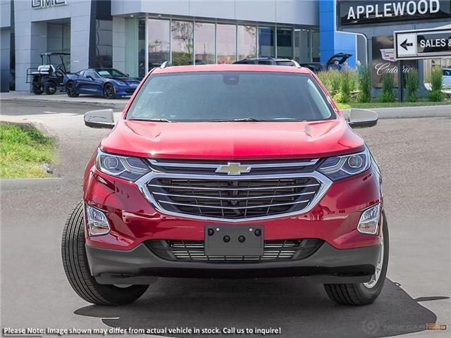 2019 Chevrolet Equinox Premier (Stk: T9L095) in Mississauga - Image 2 of 24