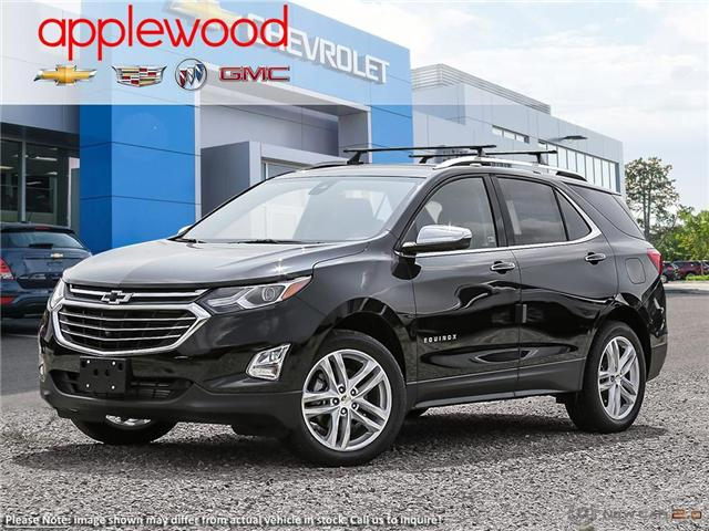 2019 Chevrolet Equinox Premier (Stk: T9L099) in Mississauga - Image 1 of 24