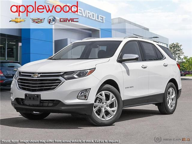 2019 Chevrolet Equinox Premier (Stk: T9L098) in Mississauga - Image 1 of 24