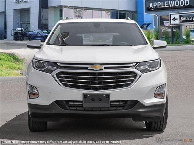 2019 Chevrolet Equinox Premier (Stk: T9L098) in Mississauga - Image 2 of 24