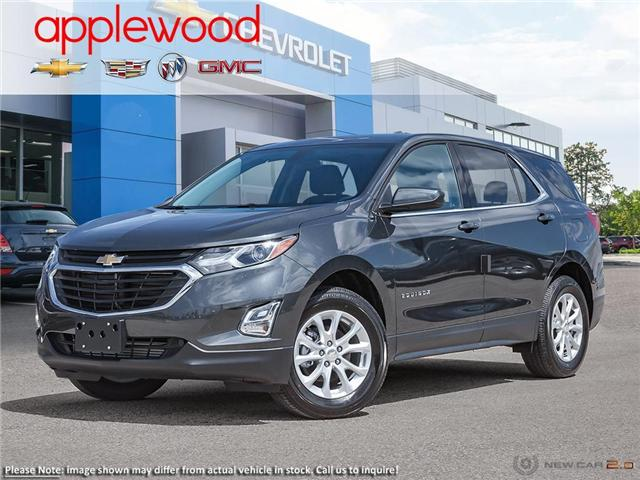 2019 Chevrolet Equinox 1LT (Stk: T9L100) in Mississauga - Image 1 of 24