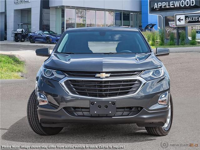 2019 Chevrolet Equinox 1LT (Stk: T9L100) in Mississauga - Image 2 of 24