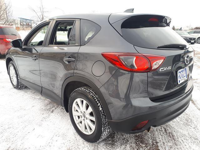 2014 Mazda CX-5 GS (Stk: H1835A) in Milton - Image 2 of 12
