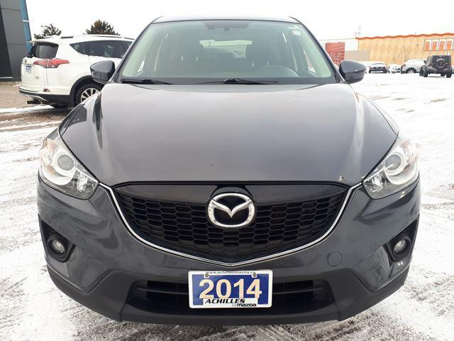 2014 Mazda CX-5 GS (Stk: H1835A) in Milton - Image 5 of 12