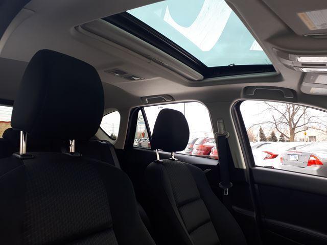 2014 Mazda CX-5 GS (Stk: H1835A) in Milton - Image 11 of 12