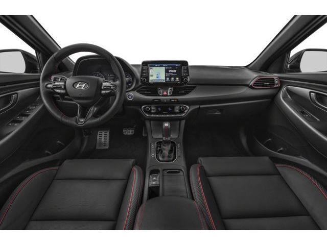 2019 Hyundai Elantra GT N Line (Stk: R95546) in Ottawa - Image 2 of 2