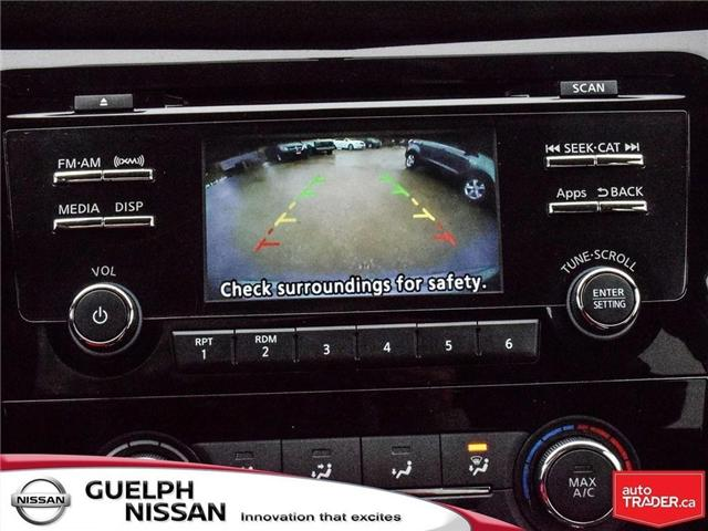 2016 Nissan Rogue  (Stk: N19778A) in Guelph - Image 2 of 22
