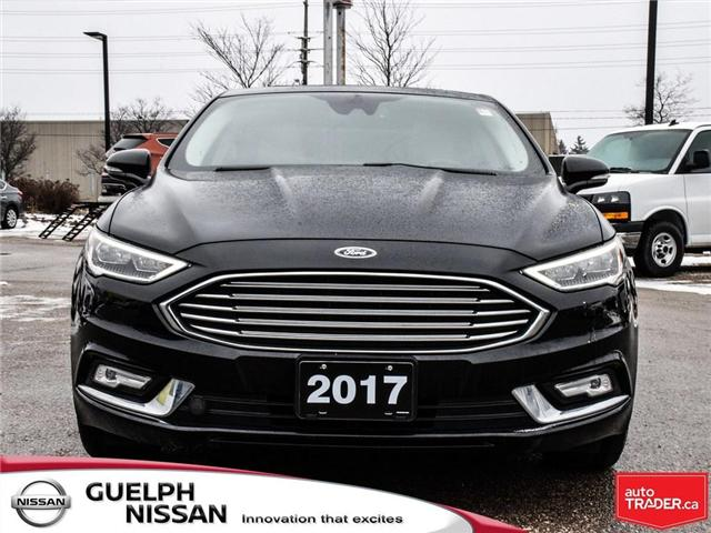 2017 Ford Fusion  (Stk: N19267A) in Guelph - Image 2 of 23