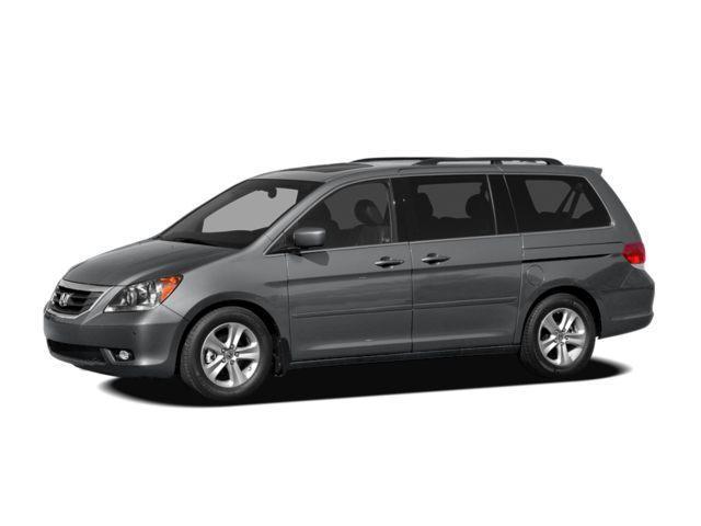 2008 Honda Odyssey Touring (Stk: P6901) in London - Image 2 of 2