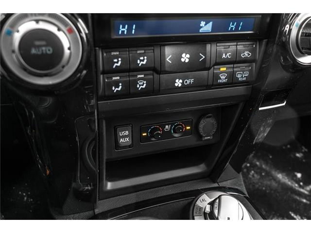 2019 Toyota 4Runner SR5 V6 5A (Stk: H19198) in Orangeville - Image 17 of 22