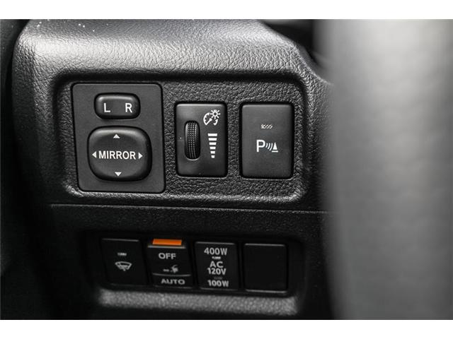 2019 Toyota 4Runner SR5 V6 5A (Stk: H19198) in Orangeville - Image 9 of 22