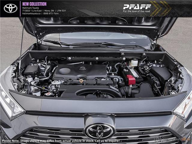 2019 Toyota RAV4 AWD Limited (Stk: H19270) in Orangeville - Image 6 of 24