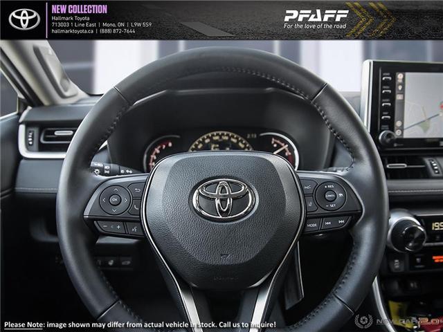 2019 Toyota RAV4 AWD Limited (Stk: H19270) in Orangeville - Image 14 of 24