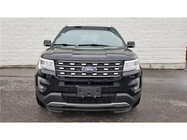 2017 Ford Explorer Limited (Stk: 18P178) in Kingston - Image 3 of 30