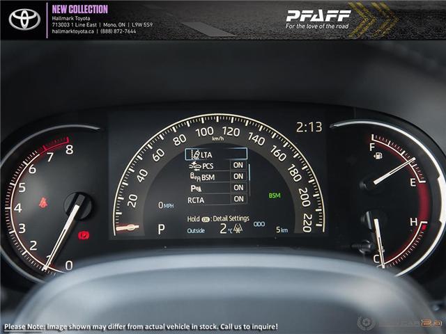 2019 Toyota RAV4 AWD Limited (Stk: H19270) in Orangeville - Image 15 of 24