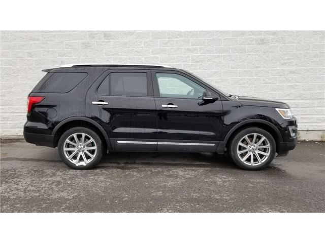 2017 Ford Explorer Limited (Stk: 18P178) in Kingston - Image 5 of 30