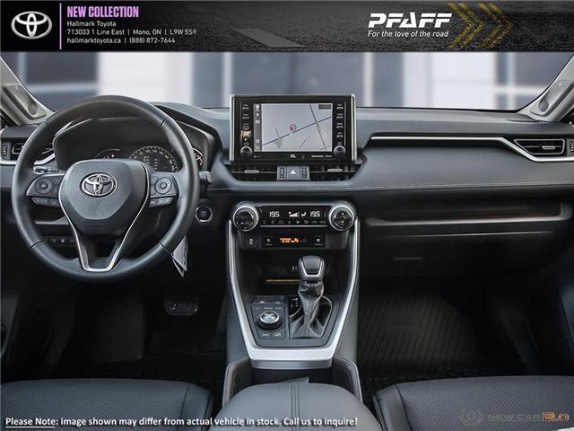 2019 Toyota RAV4 AWD Limited (Stk: H19270) in Orangeville - Image 23 of 24