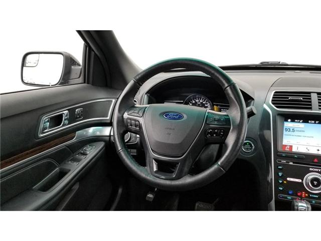 2017 Ford Explorer Limited (Stk: 18P178) in Kingston - Image 20 of 30