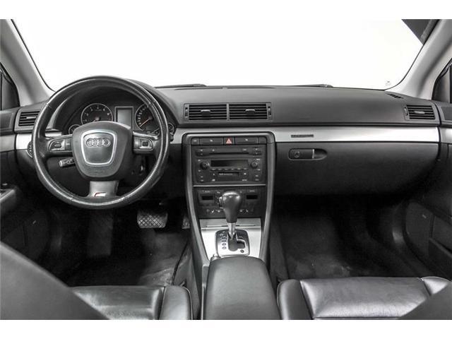 2006 Audi A4 3.2 (Stk: A11976A) in Newmarket - Image 8 of 21