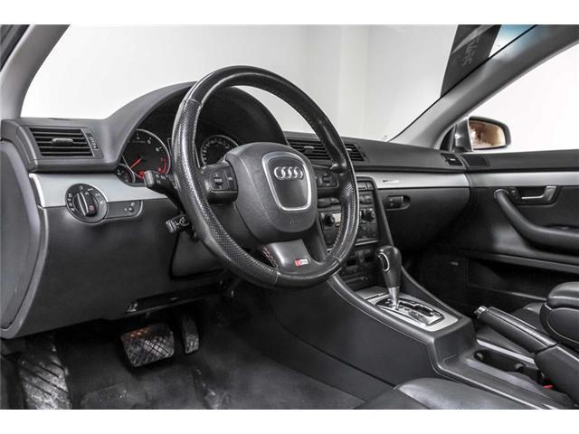 2006 Audi A4 3.2 (Stk: A11976A) in Newmarket - Image 11 of 21