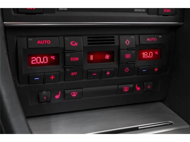 2006 Audi A4 3.2 (Stk: A11976A) in Newmarket - Image 15 of 21