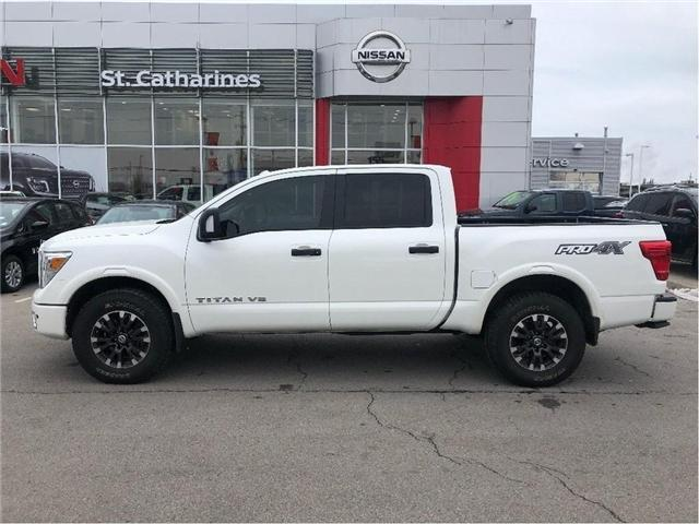2018 Nissan Titan PRO-4X (Stk: P-2158) in St. Catharines - Image 2 of 21