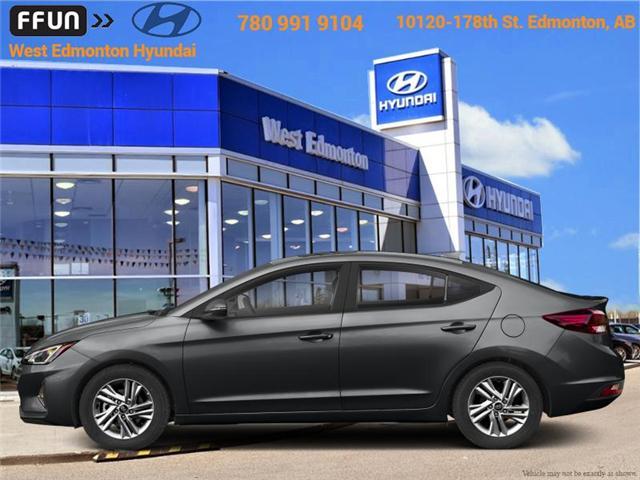 2019 Hyundai Elantra  (Stk: EL92667) in Edmonton - Image 1 of 1