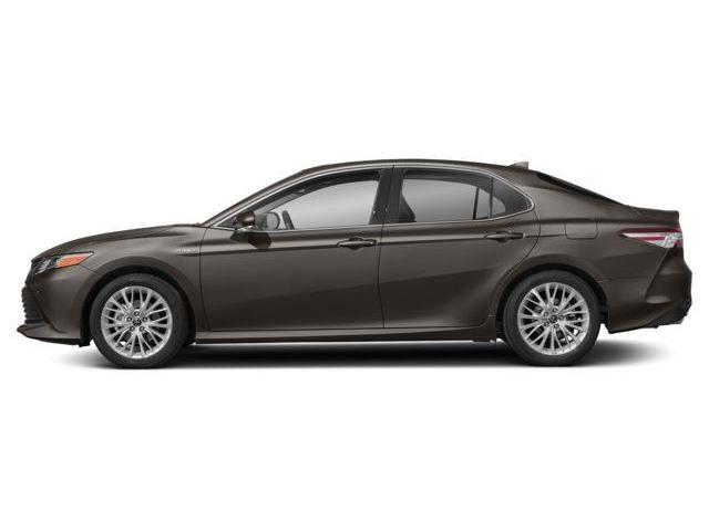 2019 Toyota Camry Hybrid  (Stk: 19240) in Ancaster - Image 2 of 9