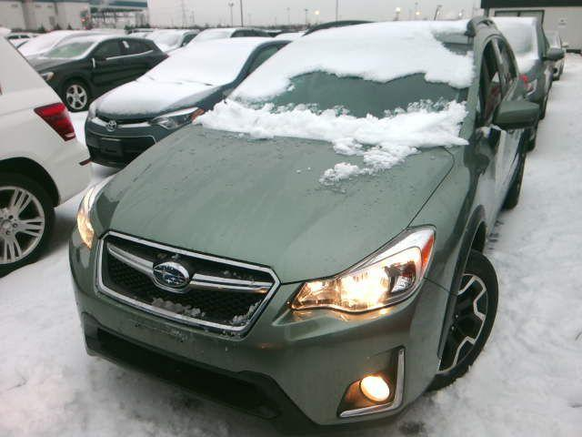 2016 Subaru Crosstrek Touring Package (Stk: 202232) in Vaughan - Image 1 of 10