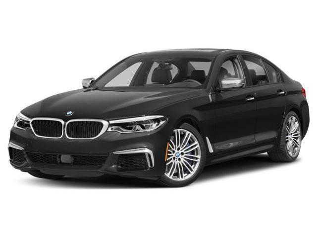2019 BMW M550i xDrive (Stk: B672772) in Oakville - Image 1 of 9