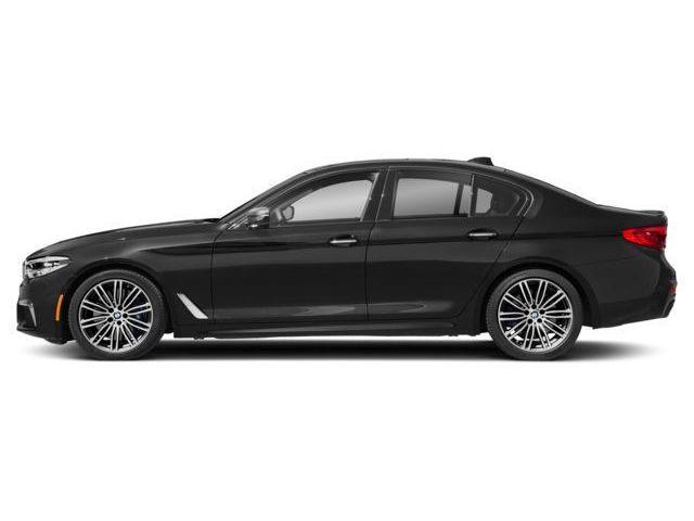 2019 BMW M550i xDrive (Stk: B672772) in Oakville - Image 2 of 9