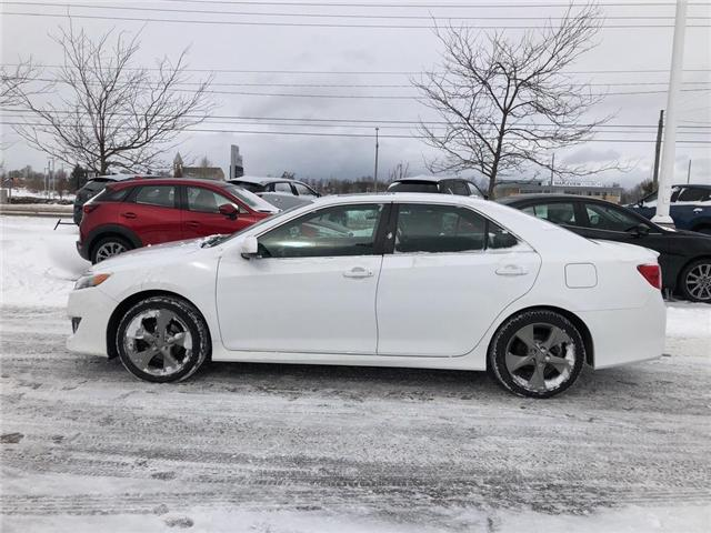 2012 Toyota Camry SE (Stk: 27299) in Barrie - Image 2 of 21