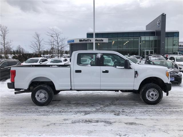 2017 Ford F-250 SUPER DUTY xl (Stk: 1FT7W2) in Barrie - Image 6 of 24