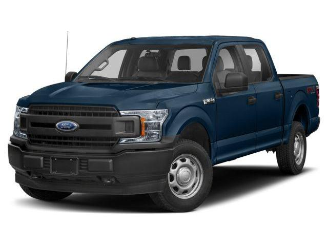 2018 Ford F-150 Lariat (Stk: 8270) in Wilkie - Image 1 of 9