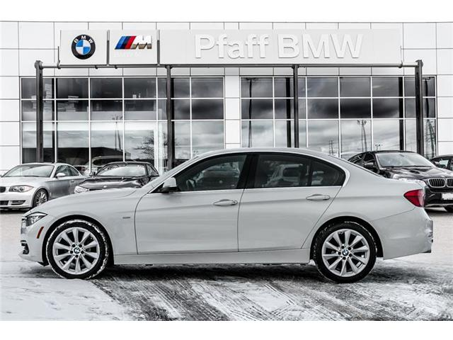 2016 BMW 328d xDrive (Stk: U5270) in Mississauga - Image 3 of 22