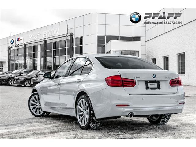 2016 BMW 328d xDrive (Stk: U5270) in Mississauga - Image 5 of 22