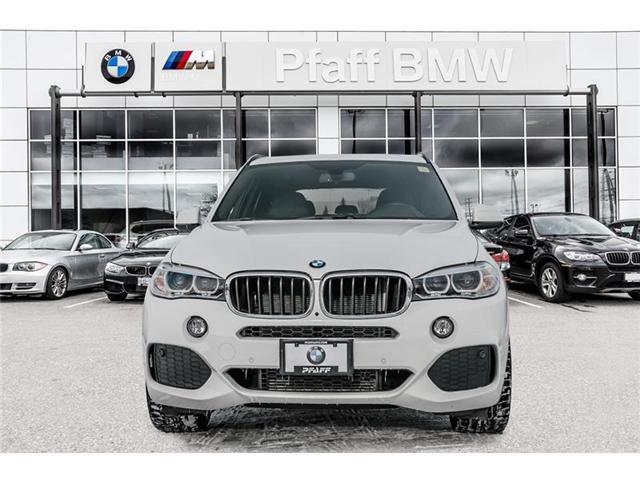 2015 BMW X5 xDrive35i (Stk: U5293) in Mississauga - Image 2 of 22