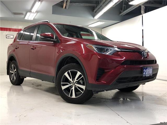 2018 Toyota RAV4 LE (Stk: 35960U) in Markham - Image 1 of 23