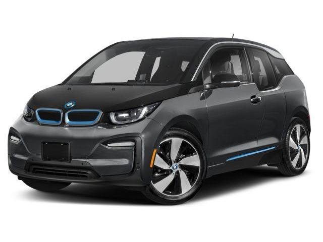 2019 BMW i3 Base w/Range Extender (Stk: E688418) in Oakville - Image 1 of 9