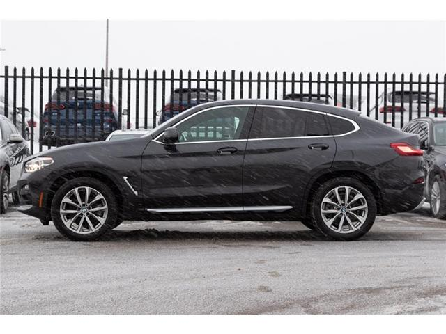 2019 BMW X4 xDrive30i (Stk: P5761) in Ajax - Image 3 of 22