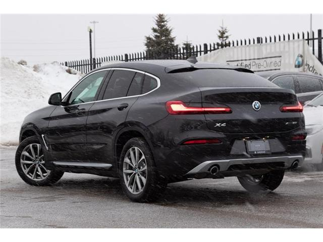 2019 BMW X4 xDrive30i (Stk: P5761) in Ajax - Image 4 of 22