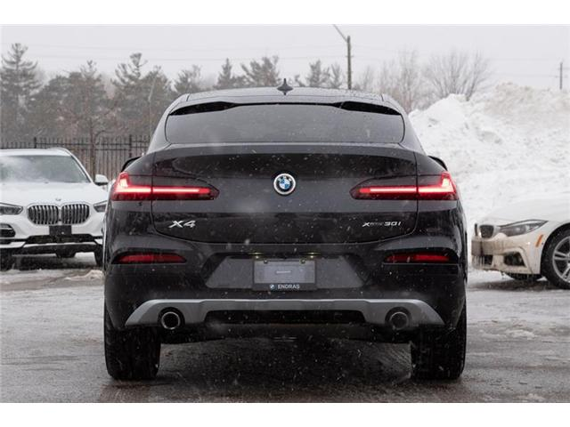2019 BMW X4 xDrive30i (Stk: P5761) in Ajax - Image 5 of 22