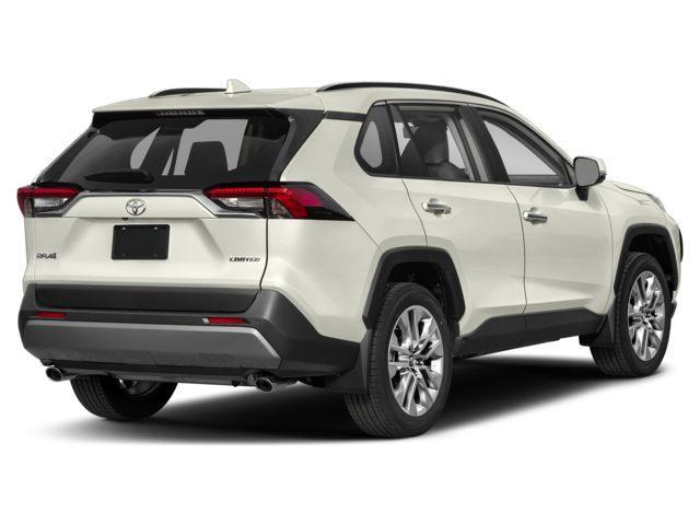 2019 Toyota RAV4 Limited (Stk: 190393) in Whitchurch-Stouffville - Image 3 of 9