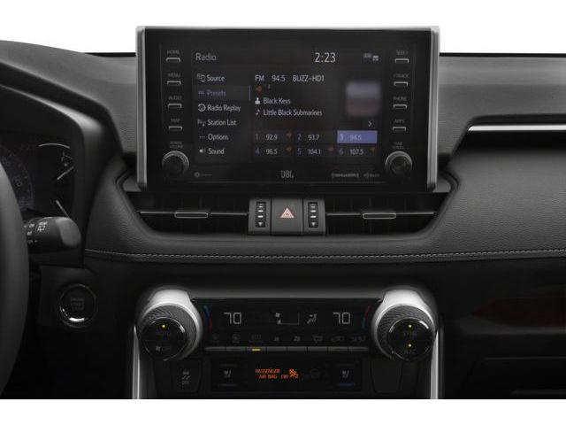 2019 Toyota RAV4 Limited (Stk: 190393) in Whitchurch-Stouffville - Image 7 of 9