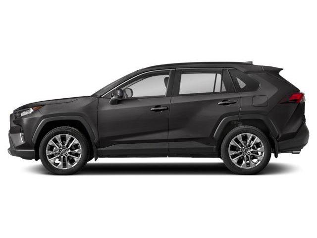 2019 Toyota RAV4 Limited (Stk: 190396) in Whitchurch-Stouffville - Image 2 of 9