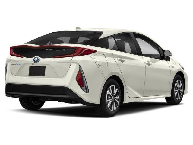 2019 Toyota Prius Prime Upgrade (Stk: 290731) in Markham - Image 3 of 9