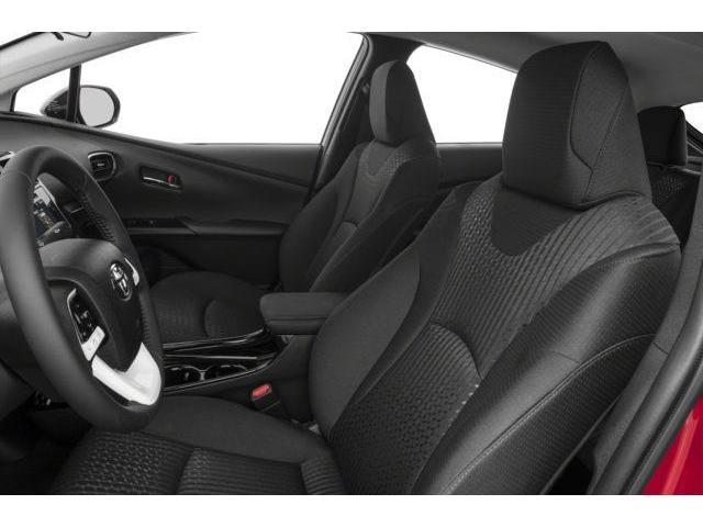 2019 Toyota Prius Prime Upgrade (Stk: 290731) in Markham - Image 6 of 9